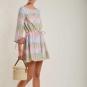 ATHENA PROCOPIOU Dress Sz MED Sold Out Everywhere